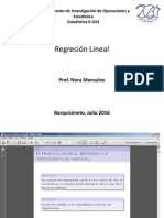 Regresion Lineal Completa-Semestre Anterior