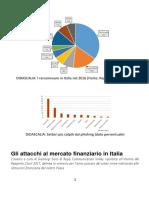 SEB44 Speciale Sicurezza Finanziaria Attacchi in Italia