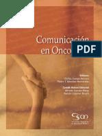 Comunicación en oncologia - Carlos Camps.pdf · versión 1.pdf