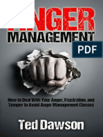 [Dawson, Ted] Anger Management