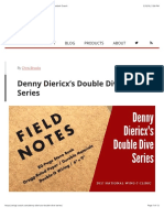Denny Diericx's Double Dive Series – Wing-T Youth Football Coach
