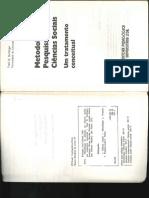 Metod da Pesq em ciencias sociais Sociais Cap01