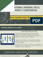 355836776 Sistema Laboral Peruano