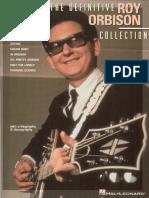 281775989-Roy-Orbison-Collection-pdf.pdf