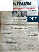 Buna Vestire anul I, nr. 96, 23 iunie 1937