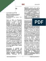 News 15 Qué Son Las Barreras de Contención o Bioconetención