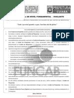 f03 v Profissional de Nivel Fundamental Vigilante