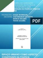 Apres José Ribamar