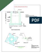 Detalle Estructural de Buzon
