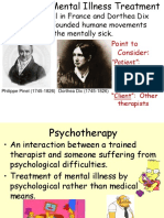 ap - therapy