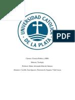 Tp Teología