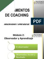 Fundamentos de Coaching