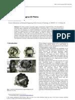 Design Type Air Engine Di Pietro