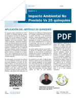 Newsletter N°1 2019