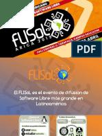 Flisol Arica