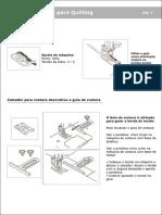Manual Kit Calcadores Portugues