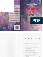 Questões de Arte - Cristina Costa