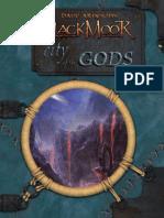 D20 System D&D 3.5 - Adventures - Dave Arnesons Blackmoor City of the Gods.pdf
