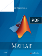Matlab Object Oriented Programming