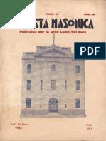 REVISTA MASONICA JUNIO 1944 GLP.pdf