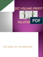 Group 2 CVP Relation