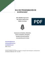 Un Modelo De Programación De Inversiones.pdf