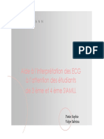 Carnet d'Aide a l Interpretation Des Ecg-criticalday-Volpe