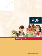 Curriculam Kit Growing Foods