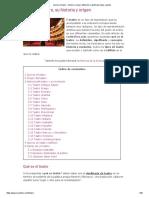 Qué Es El Teatro - Historia, Origen, Definición, Significado, Tipos y Partes