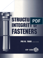 Structural Integrity of Fasteners.pdf