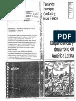 Cardoso_Faletto_Dependencia y desarrollo de america latina.pdf