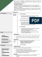 CV Final - Copy