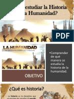 PPT1 U1 Heurística de Las Fuentes Históricas y Periodificación