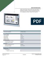 HMI datasheet (1)