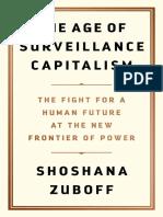 2019 - The Age of Surveillance Capitalism.pdf