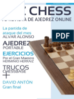 Revista ZGZ - Num 1 (Abril 2019)