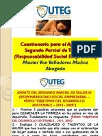 CUESTIONARIO DE APORTE DEL SEGUNDO PARCIAL DE TALLER III - 23 DE FEBRERO-2019.pdf