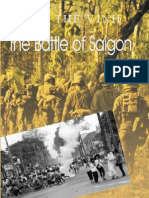Battle of Saigon
