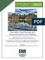 Environmental Decision Making - EK Edit