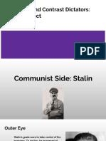 dictator project 2