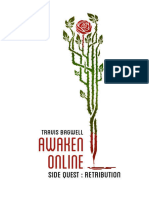 (Awaken Online 2,5) Bagwell, Travis - Retribution (Side Quest)