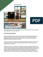 Como Poner Una Tienda de Vinos y Licores - Guia de Negocio