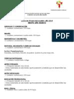 Cuadernillo de Matemática III Medio 2019