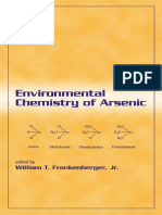 William T. Frankenberger  Jr-Environmental Chemistry of Arsenic (Books in Soils, Plants, and the Environment) (2001).pdf