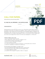 Call for Papers ASRI 03 FINALfinal