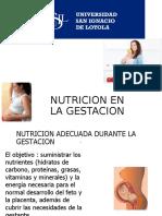 Clase1.Nutricion en El Embarazo-1
