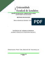 DOCÊNCIA NO ENSINO SUPERIOR.pdf