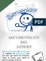 Documentacion de Sistemas