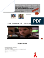 human immunodeficiency virus  hiv  current