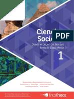 Ciencias Sociales 1 - Tinta Fresca